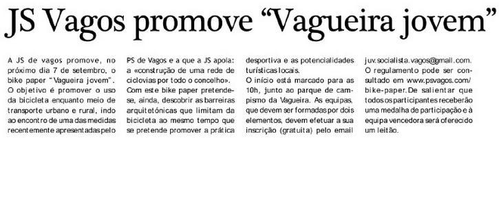 Bike Paper
